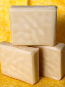 Lotion Bars and Deodorant