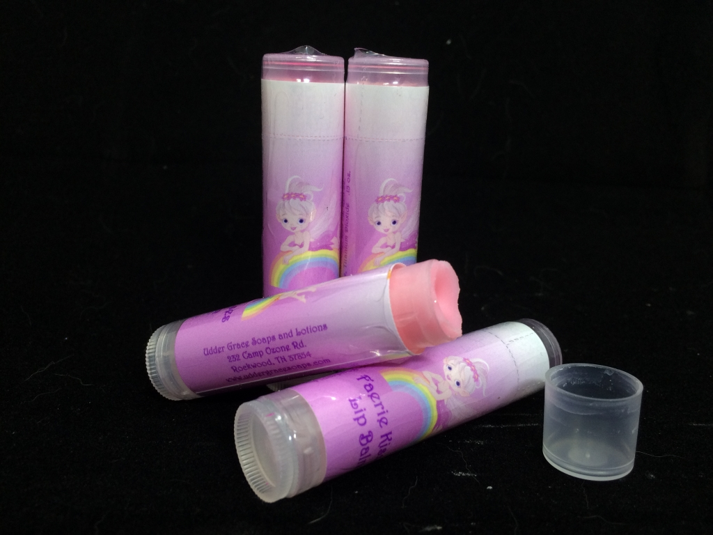 Faerie Kisses Lip Balm