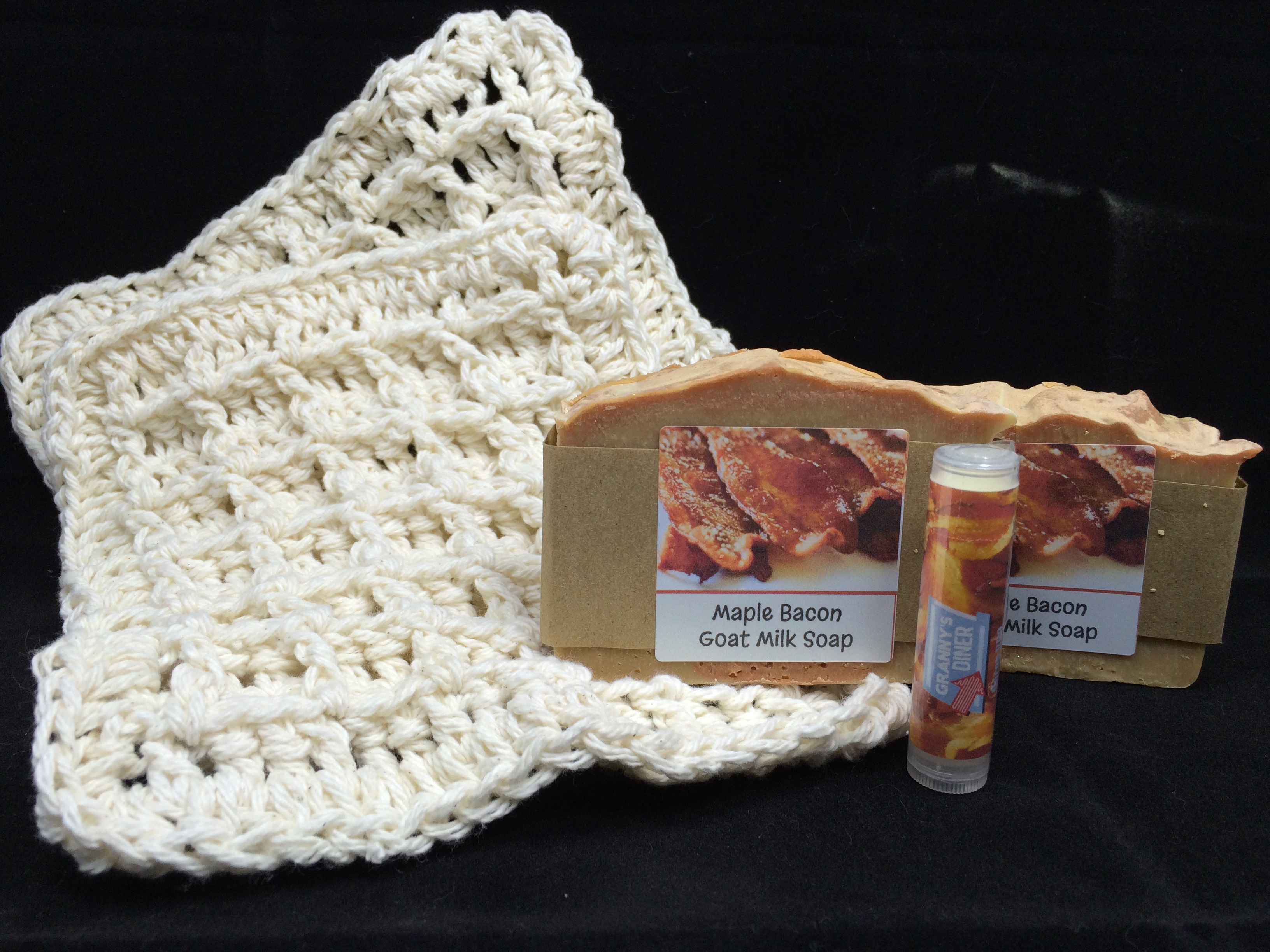 Bacon and Waffles Gift Set